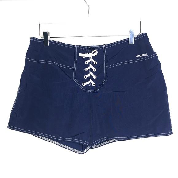 Nautica Other - Nautica Blue Swim Board Shorts A090543